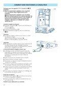 KitchenAid 500 162 30 - 500 162 30 FR (855110716060) Istruzioni per l'Uso - Page 7