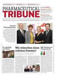 Pharmaceutical Tribune 13/2017