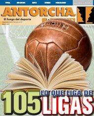 Antorcha Deportiva 273