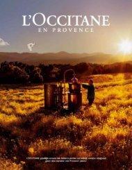 Loccitane Mag