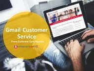 Gmail Customer Service In New Zealand - 1800–360–519