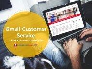 Gmail Customer Service In New Zealand - 1800–360–519