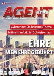 AgentNews Ausgabe 1/2017
