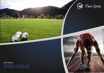 Pure sport katalog 2017 FINAL
