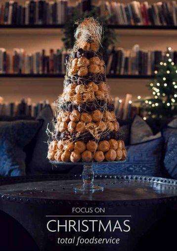 Focus on Christmas 2017