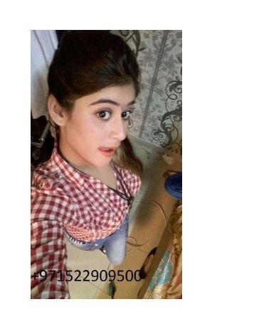 Indian Escorts in Dubai +971522909500 Pakistani Escirts in Dubai