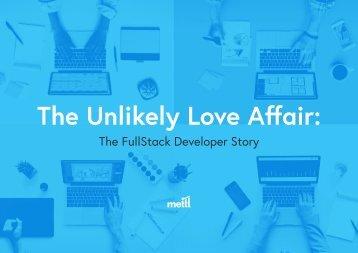 The FullStack Developer Story