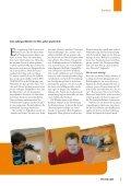 Herausgeber_ Verein Hand in Hand - Yes we can - Page 5