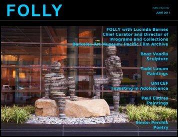 June 2011 - Folly