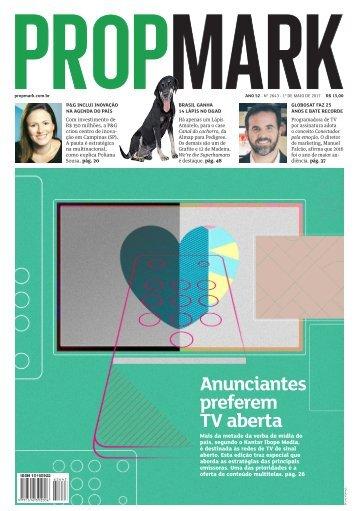 edição de 1º de maio de 2017