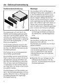 Miele DUU 1000-1 - Istruzioni d'uso/Istruzioni di montaggio - Page 4