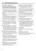 Miele DKF 22-1 - Istruzioni d'uso/Istruzioni di montaggio - Page 6