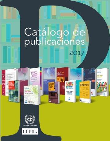 Catálogo digital 2017