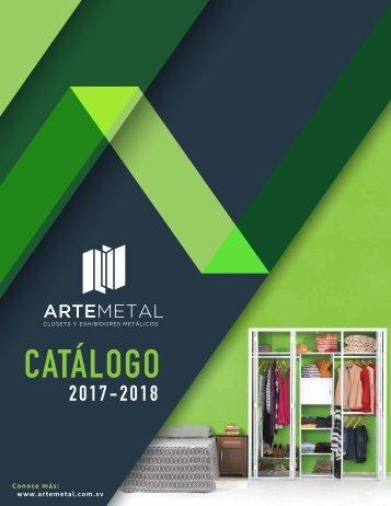 Catálogo Artemetal_Solo_Visualización WEB