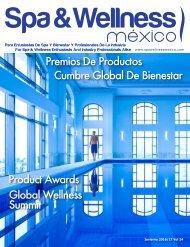 Spa & Wellness MexiCaribe 24, Invierno 2016