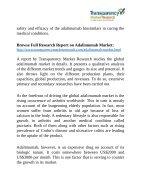 Adalimumab Market - Page 2