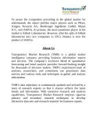 Adalimumab Market - Page 4