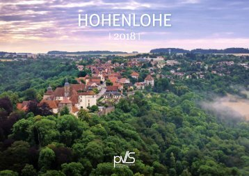 Hohenlohe 2018