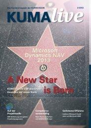 PDF Download - KUMAvision