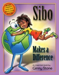 Sibo Makes a Difference