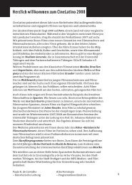 pdf, 10 mb - Filmtage Tübingen