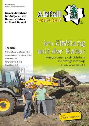Abfall-Wertstoff 2/2017
