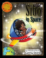 Sibo in Space