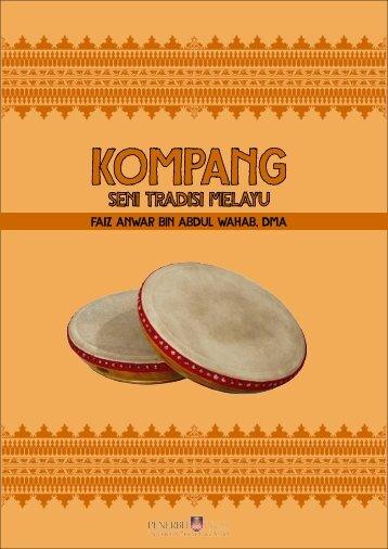 Kompang: Seni Tradisi Melayu