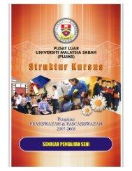Sekolah Pengajian Seni.pdf - UMS