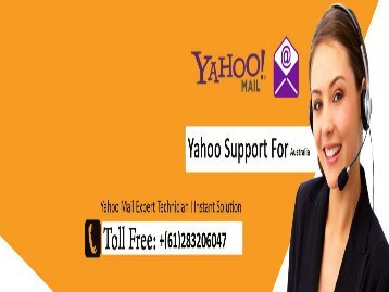 Different methods to recover the password of Yahoo