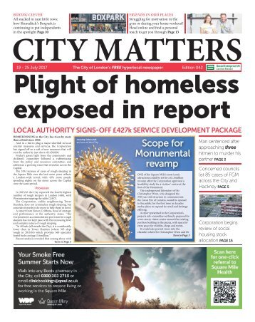 City Matters Edition 042