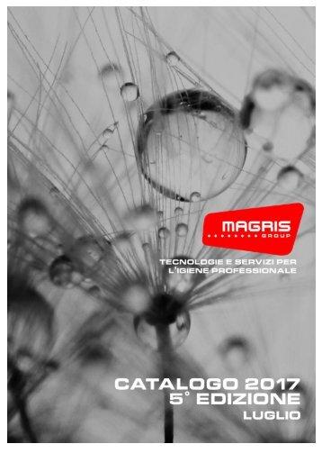 Catalogo Magris - 5° Edizione
