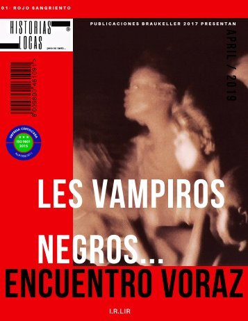 Les Vampiros Negros