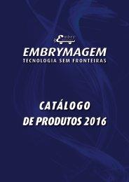 Catálogo 2016 - Baixa