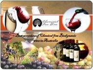 Biodynamic Champagne - Chemical Free Wine