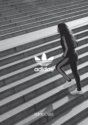 Adidas Originals Shoe Care