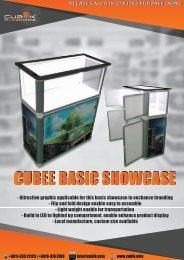 Cube Low Showcase
