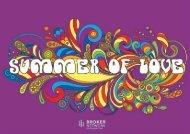 Summer of Love A5 Flyer v2
