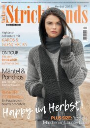 Stricktrends Nr.3/ 2017