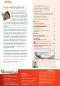 Bambolino - Das Familienmagazin für Bamberg Stadt und Landkreis - Page 3