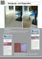 reinigung - Seite 2