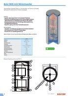 SOLTOP Wärmespeicher Katalog mit Planungsunterlagen HQ - Page 6