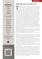 inBUSINESS Issue 14 - Page 5