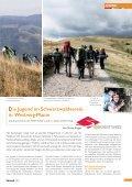 Die Jugend im Schwarzwaldverein in Westweg-Manie Das ... - Page 5