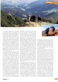 Die Jugend im Schwarzwaldverein in Westweg-Manie Das ... - Page 7