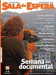 Revista Sala de Espera Uruguay Nro.108 Julio 2017