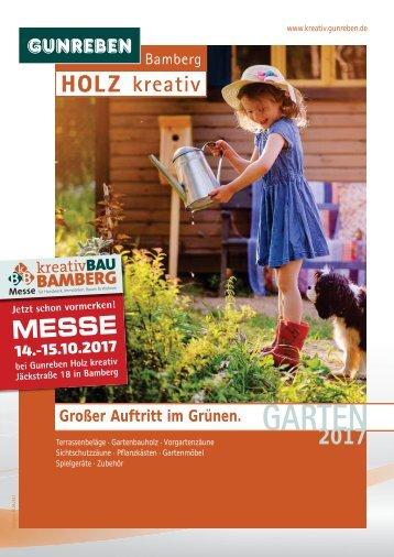 Gunreben Gartenkatalog 2017