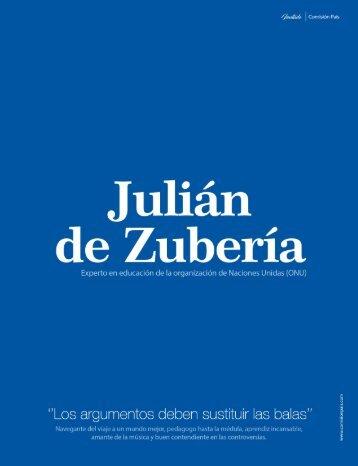 Julian de Zubeira