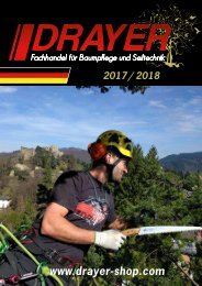 DRAYER - Katalog 2017 / 2018