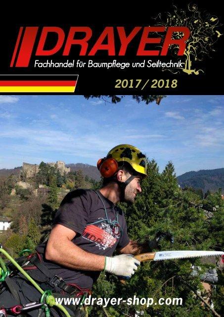 Klettern Wurfsack Baum Baumpfleger Gear Edelstahl Ring